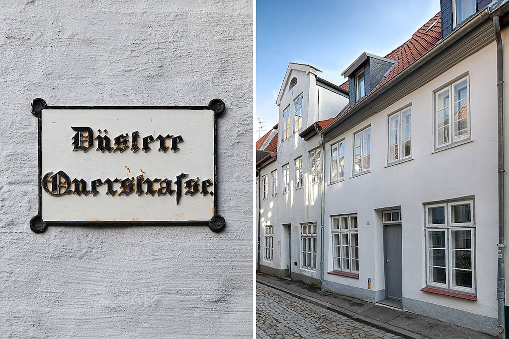 dq11 – Altstadthaus / Historic building