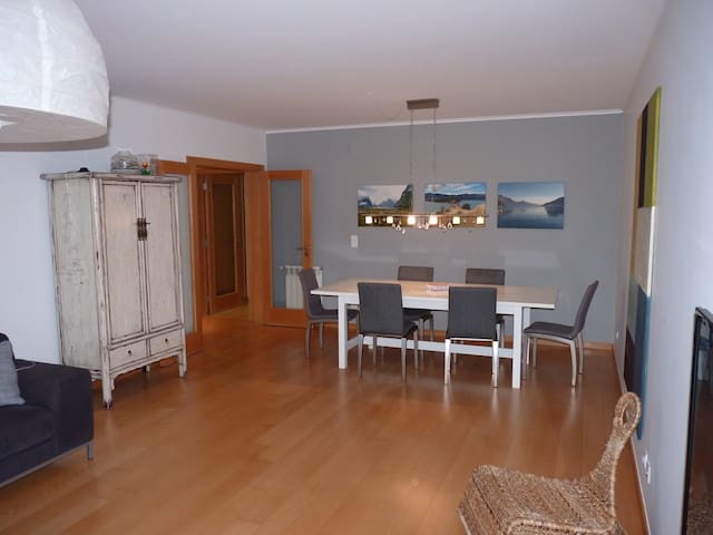 CHARMING 3 BR WITH ESTORIL&SEA VIEW - Alcabideche - Lägenhet