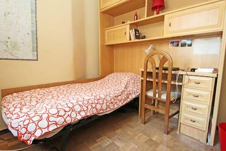 Nice little room @ La Latina - Madrid - Apartment