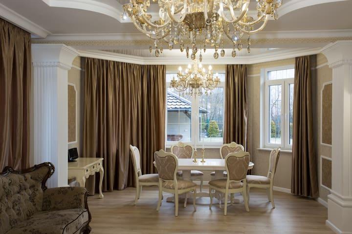 Villa Kaliningrad