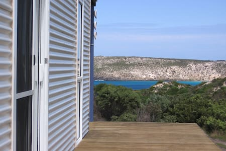 ALLURE BEACH RETREAT Eco accommodation - Pennington Bay - House