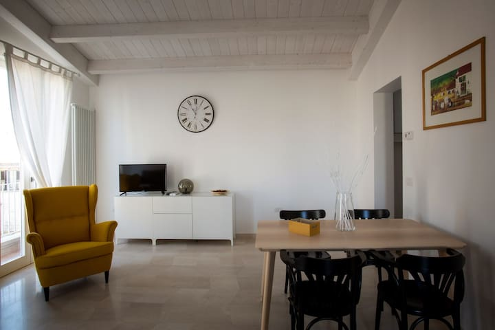 "CASA VACANZE DUOMO: Appartamento ""La Balconata"""