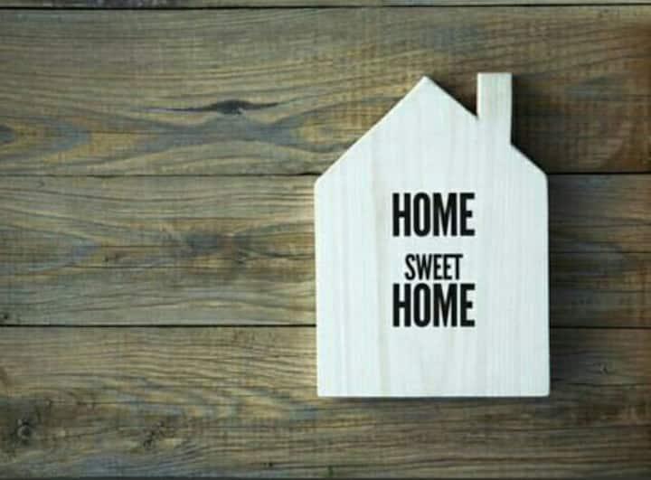 Home Sweet Home de 67m2 avec garage