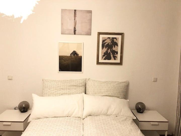 LaBelleMaison, Comfortable Apartment in Frankfurt