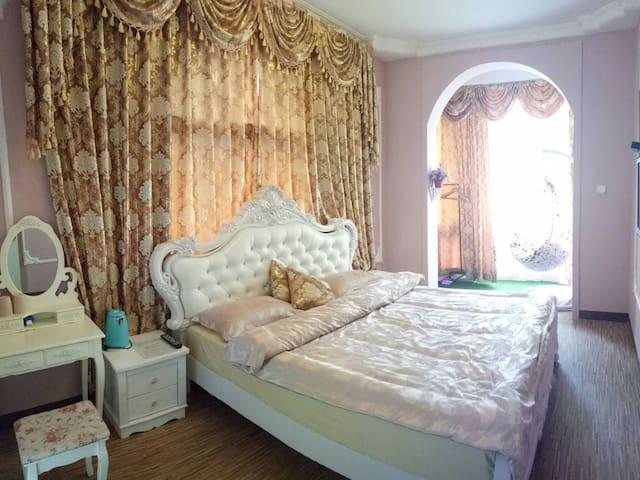 欧式复古公主房 - Xiamen - Villa