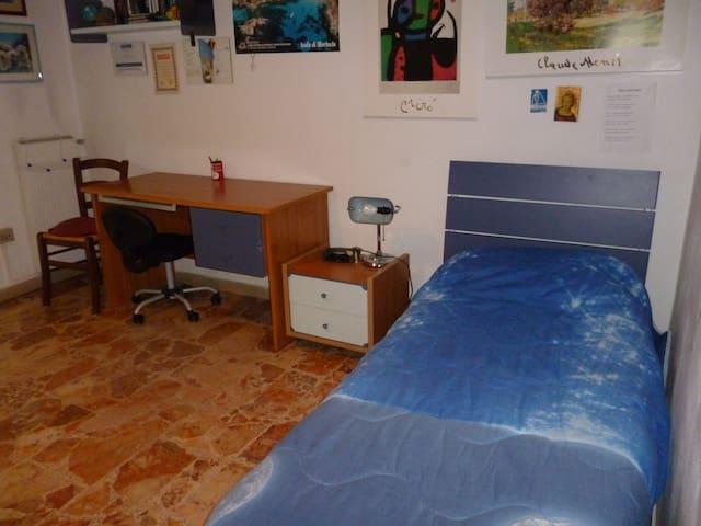 Charming Sardinian room  - Sassari - Apartment