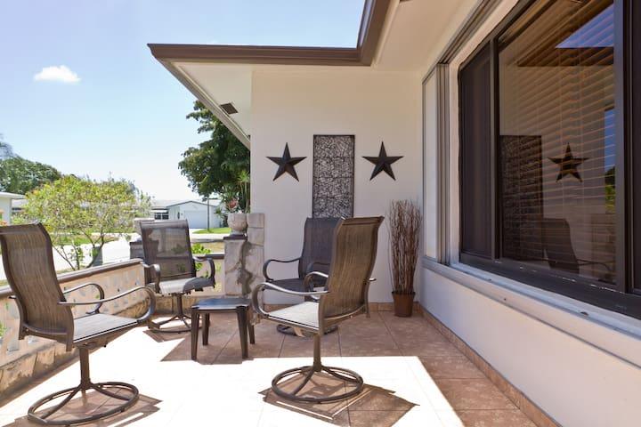 beautiful retirement community - Margate - Casa