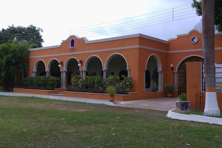 Finca Los Laureles