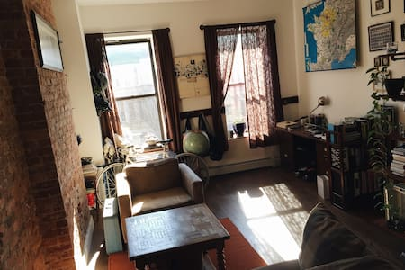 Private Room - Crown Heights - Brooklyn - Apartment