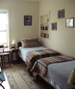 Flying Leap Bed and Breakfast - LC - Elora - Bed & Breakfast - 1