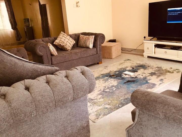 Modern class apartment in Nyali Mombasa