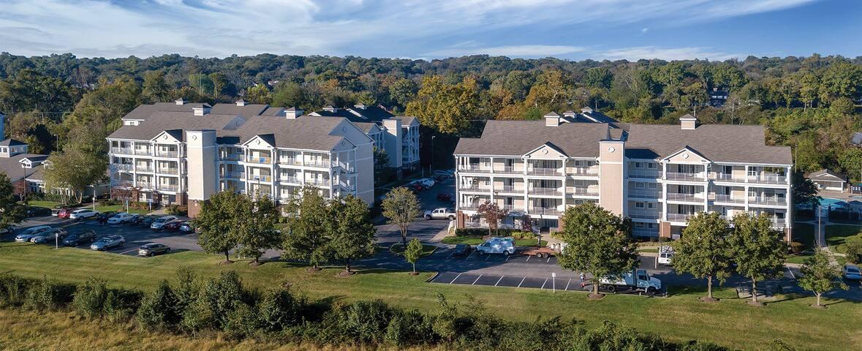 Wyndham Nashville - 1BR Suite near Opryland Hotel