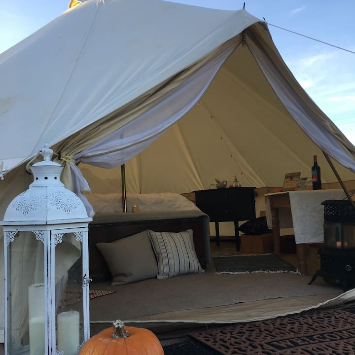 Endless Stars Glamping Retreat & Breakfast