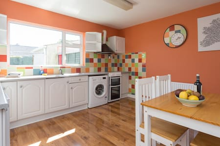 Funky 3 bed, just refurbished. - Galway City - Σπίτι