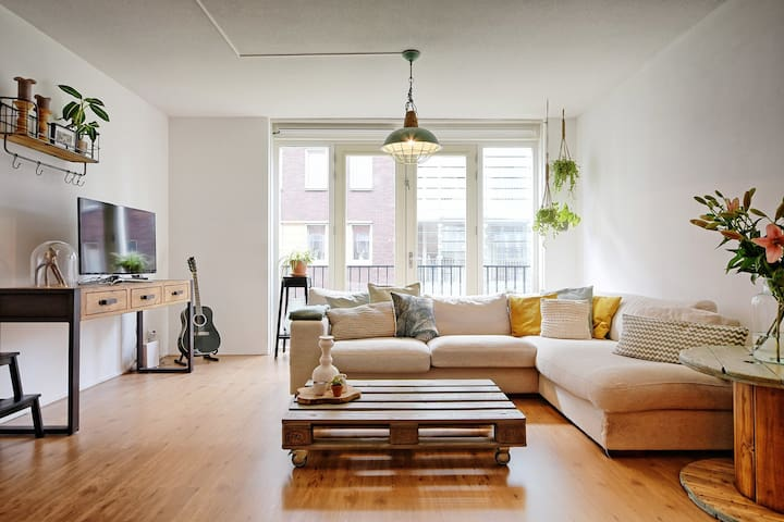 City Apartment in Haarlem, close by Amsterdam