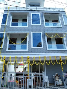 SHADE TOURIST HOME - Alappuzha - Appartamento
