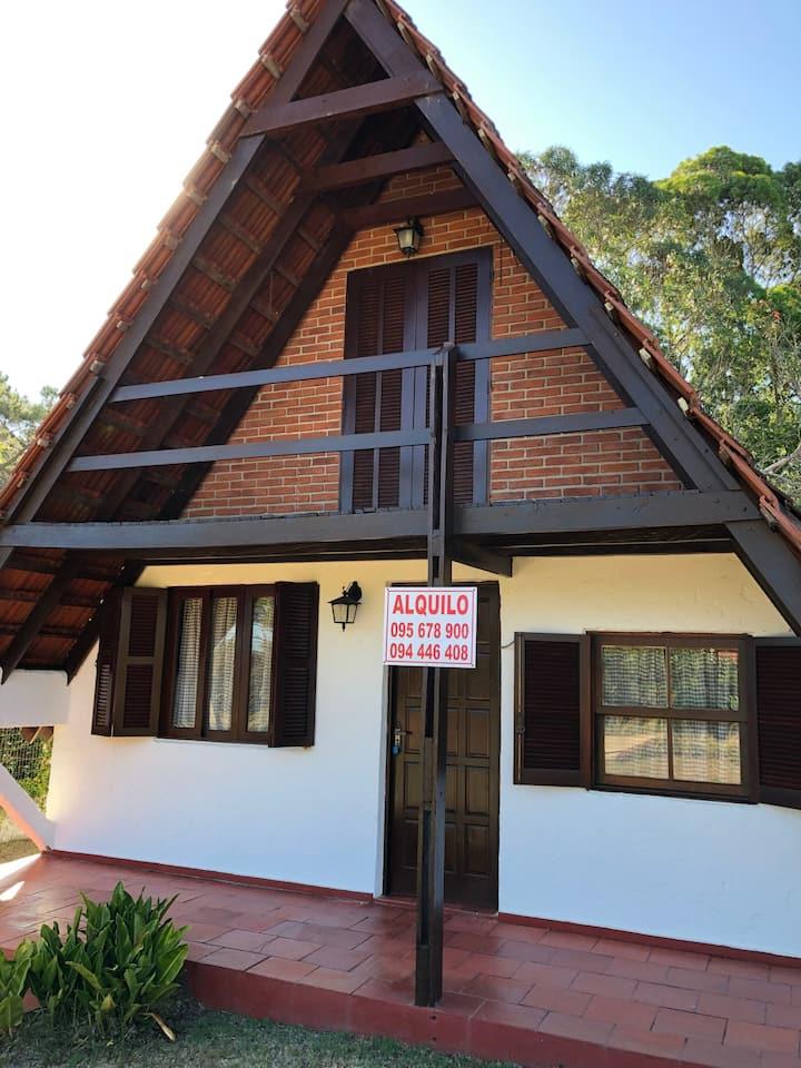 Cabaña La Paloma , Rocha , Uruguay