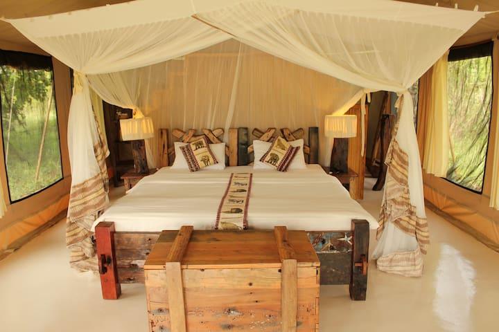 Mapito Tented Camp-Serengeti