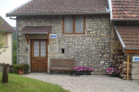 maison individuelle  bugey - Bénonces - Hus