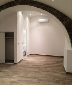 Bel appartement  NEUF 67€ / nuit - Venzolasca