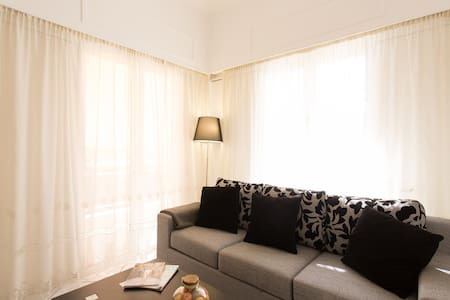 Athens / Kesariani Cozy Apartment - Kesariani - Apartment