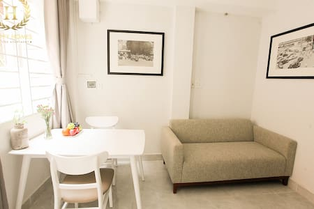 #002L.Awesome homestay in the heart of city - 胡志明市