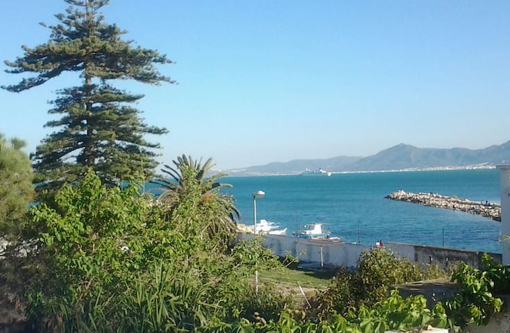Dar Ons - La Goulette - Bed & Breakfast