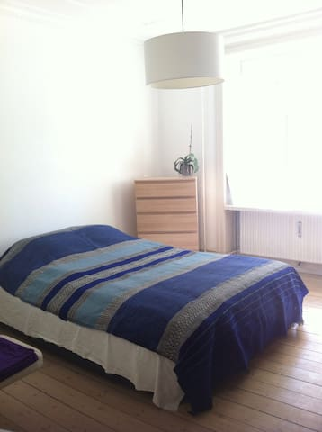 Fully furnished apartment in Valby - Valby - Apartment