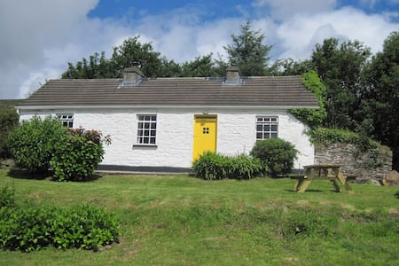 Cosy Cottage - Walker's Paradise! - Kerry - Talo