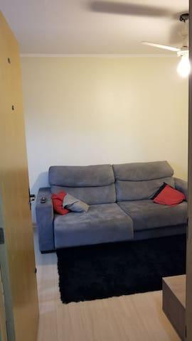 Apartamento em Novo Hamburgo. Entre POA e Serra.