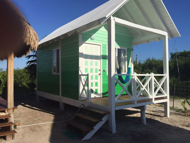 Why knot Green - Holbox - Chalet