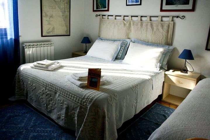 Duermas con tu pareja en Stintino