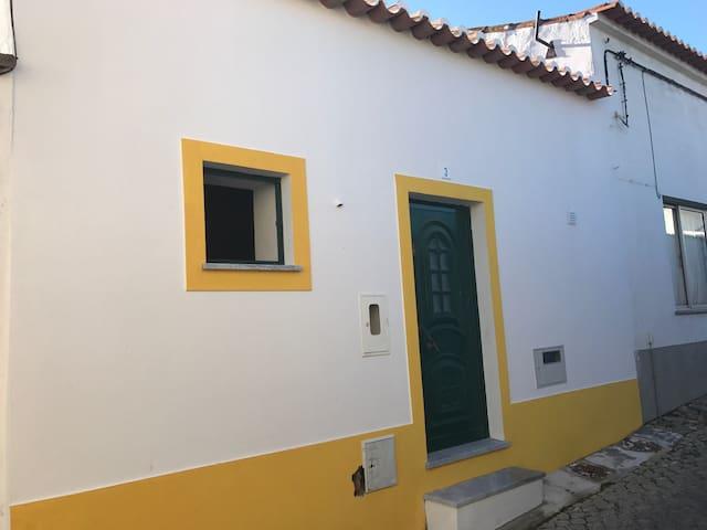 ALENTEJO CHARM COUPLE HOUSE - Vidigueira - Apartamento