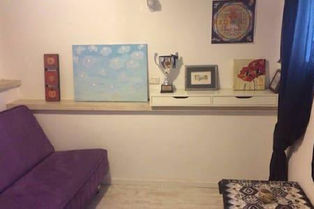 Amazing room - תל מונד