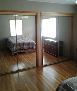 Second master bedroom - Raymore