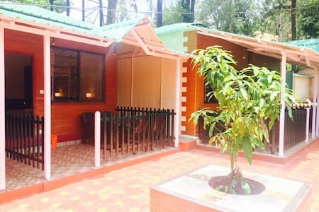 Cozy Luxurious modern and peaceful - Mahabaleshwar