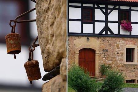 Rupaki to 200 letni dom sudecki - Kondratów