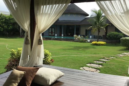 Little Bali Medan Homestay