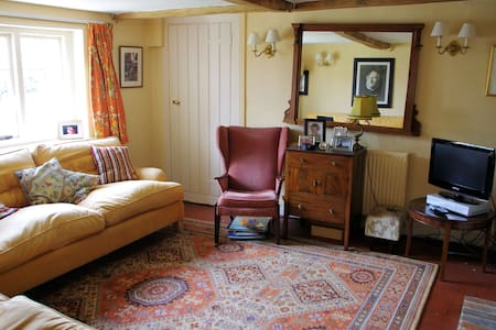 English Country House in Wiltshire - Great Bedwyn