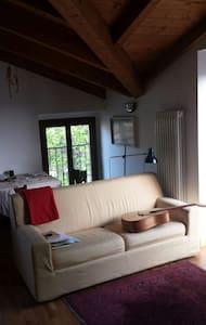 Stanza in accogliente bilocale - Bernareggio