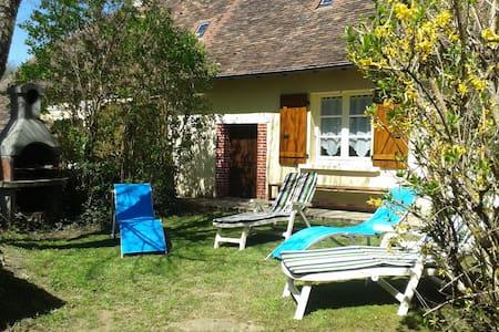 Au cœur du parc Périgord-Limousin