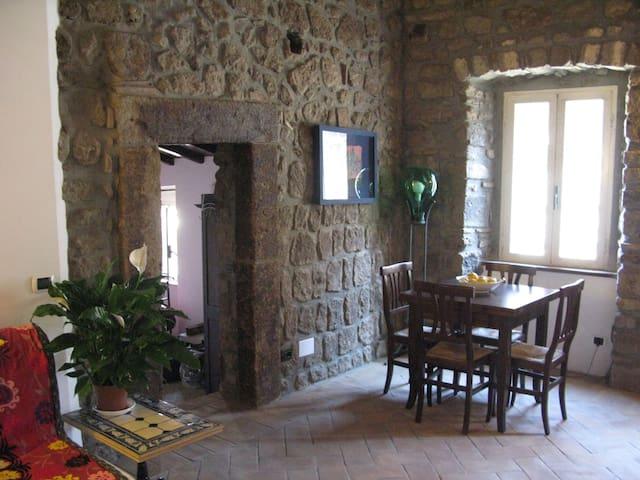 Casa del Duca - Bomarzo - Huoneisto