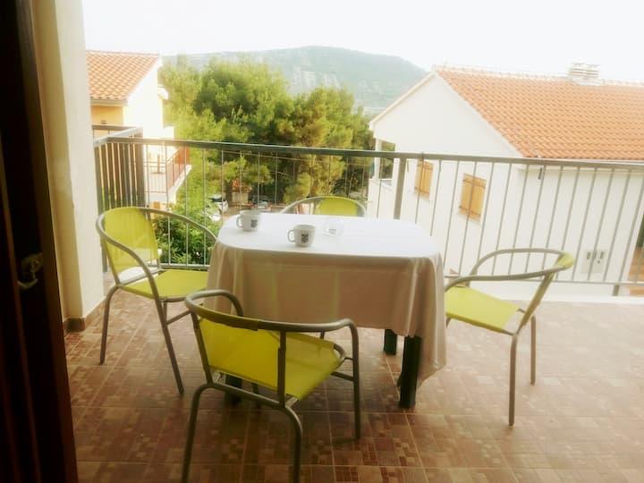 Primosten Rest Place Sea view 2