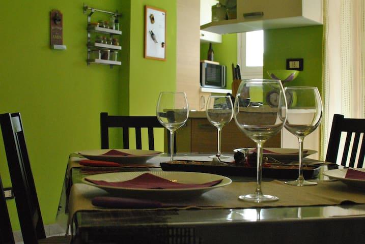 Cozy room near Pala Alpitour - Turim - Apartamento