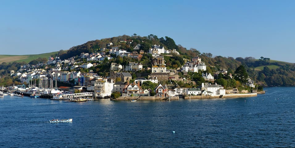10 College View Kingswear - Kingswear