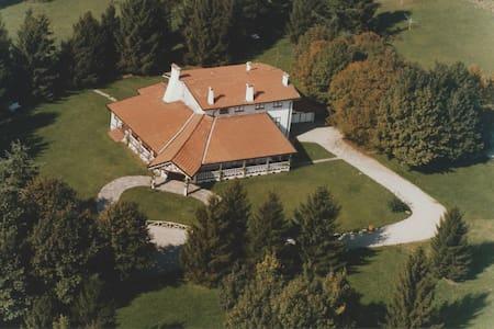 Villa Normandia - Besana in Brianza
