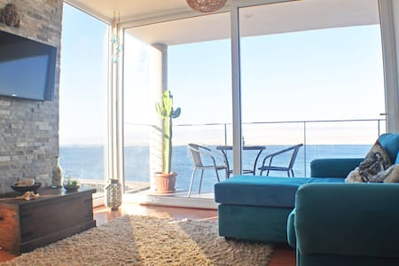 Sea View Full Apartment
