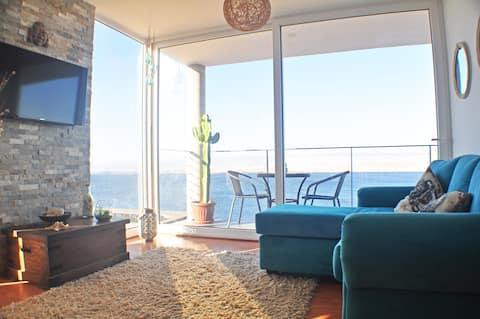 Sea View Full Apartment