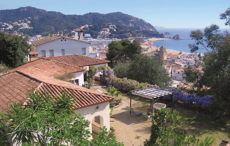 Holiday cottage with 3 bedrooms on 140m² in Tossa de Mar