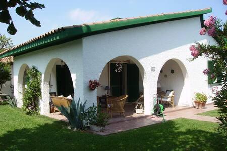 Villetta  in villaggio turistico -  Porto Recanati zona Scossicci - 別荘